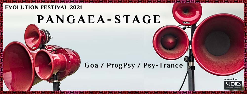 Pangaea-Stage Banner